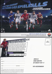 Schweinsteiger, 2009, Adidas, Sport2000