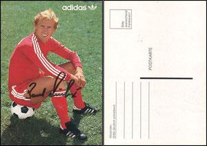 Dürnberger, 1985, Adidas