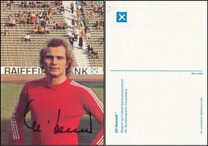 Hoeneß, 1978, Raiffeisenbank, Rückseite 2
