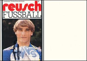 Junghans, 1980, Reusch, Motiv 2