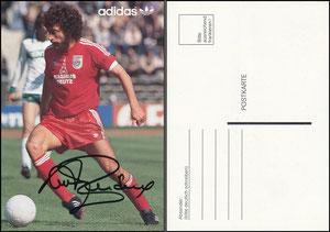 Breitner, 1980, Adidas