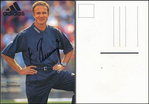 Rummenigge, 1992, Adidas