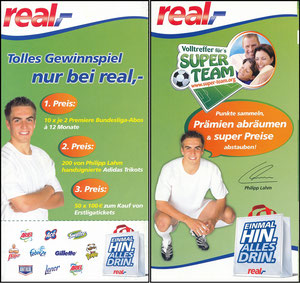 Lahm, 2007, Real, 'Super-Team'