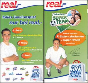 Lahm, 2007, Real, 'Super-Team'