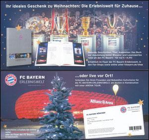 Bayern Erlebniswelt, 2013 'Weihnachten'