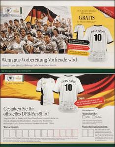 DFB, 2012, Bitburger, Dank an SF Norbert