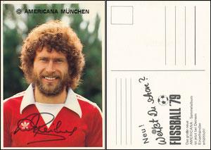 Breitner, 1978, Americana