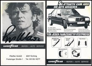 Maier, 1980, Goodyear Pfeiffer GmbH