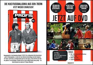 Gemeinschaftskarte, 2015, Breitner - Hoeness, 'Profis - Paul Breitner & Uli Hoeness und die BL-Saison 78-79'