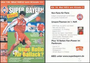Ballack, 2005, Super-Bayern-Magazin