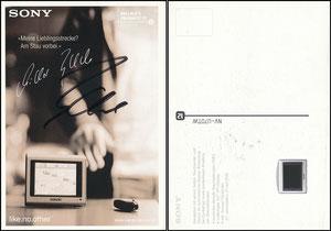 Ballack, 2006, Sony 'Ballack's Favourite 13', Karte 12