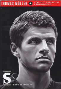 Müller, Thomas, 2017, 'Sokrates'-Beilage A4