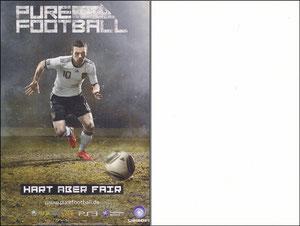 Podolski, 2010, Ubisoft, 'purefootball'