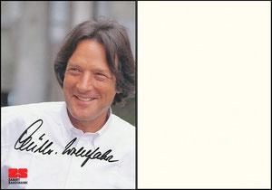 Müller-Wohlfahrt, 2007, Privatkarte Zabert Sandmann