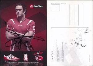 Toni, 2008, Lotto