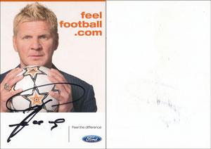 Effenberg, 2008, Ford 'feelfootball.com'