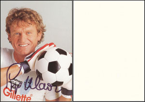 Maier, 1990, Gillette