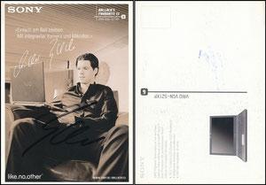 Ballack, 2006, Sony 'Ballack's Favourite 13', Karte 6