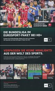 Eurosport, 2017, '09-2017', Eurosport-Player, A5