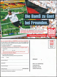 Podolski, 2006, Bild DVD-Werbung WM 2006
