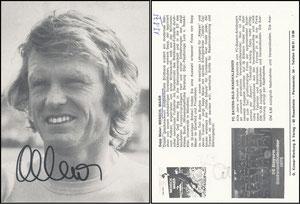 Maier, 1974, Komar, Klappkarte, KOMPLETTE KLAPPKARTE GESUCHT