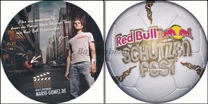 Gomez, 2009, RedBull