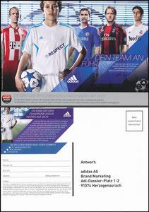 Robben, 2010, Adidas
