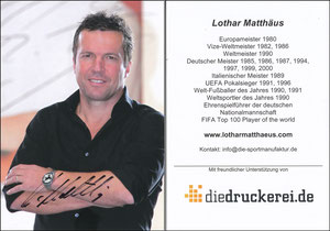 Matthäus, 2000er, 'diedruckerei'