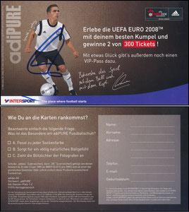 Lahm, 2008, Intersport, Motiv 1