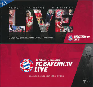 Bayern München, Bayern-TV, 2017, Heynckes