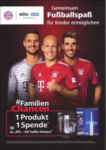 P&G, 2019, 06'2019, 'Fußballspass', A4