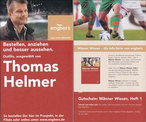 Helmer, 2004, Engbers 'Bestellen, anziehen und besser aussehen', Großformat