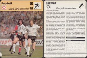 'Schwarzenbeck', Frankreich, 1978, 16-265 56-08