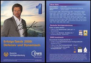 Kahn, 2009, DWS, Dank an SF Robert