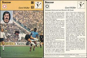 'Müller', U.K., 1979, 03005 58-13