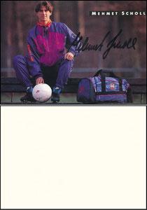 Scholl, 1992, Nike