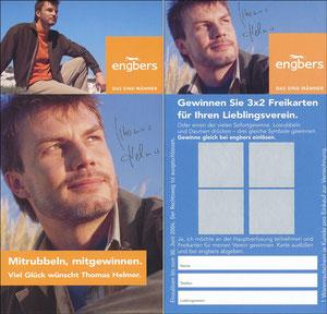 Helmer, 2004, Engbers 'Mitrubbeln, mitgewinnen'