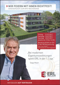 Maier, 2017, Erl-Bau 'Deggendorf 07'2017', A4