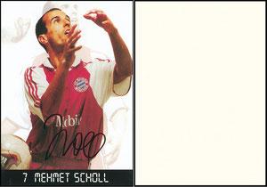 Scholl, 2003, unbekannte Serie (??)