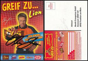 Kahn, 2002, Nestlé 'Lion'