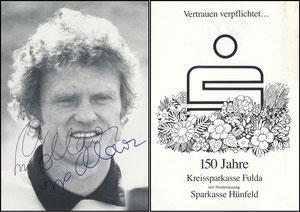 Maier, 1987, '150 Jahre Kreissparkasse Fulda'