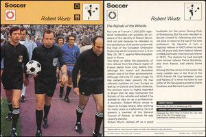 'Robert Wurz', U.K., 1978, 03005 33-08