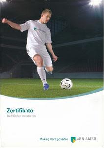 Podolski, 2006, Amro-Bank, A4