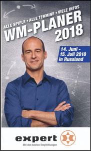 Scholl, 2018, Expert, WM-Planer
