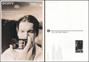 Ballack, 2006, Sony 'Ballack's Favourite 13', Karte 9