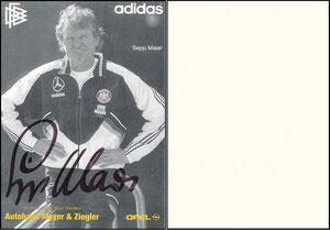 Maier, 1994, Opel Meyer & Ziegler
