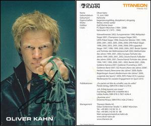 Kahn, 2011, Titaneum
