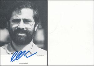 Müller, Gerd, 1980, Spielerkarte