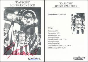Schwarzenbeck, 2000er, Süd-Finanz