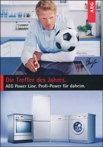 Kahn, 2002, AEG 'Power Line', A4